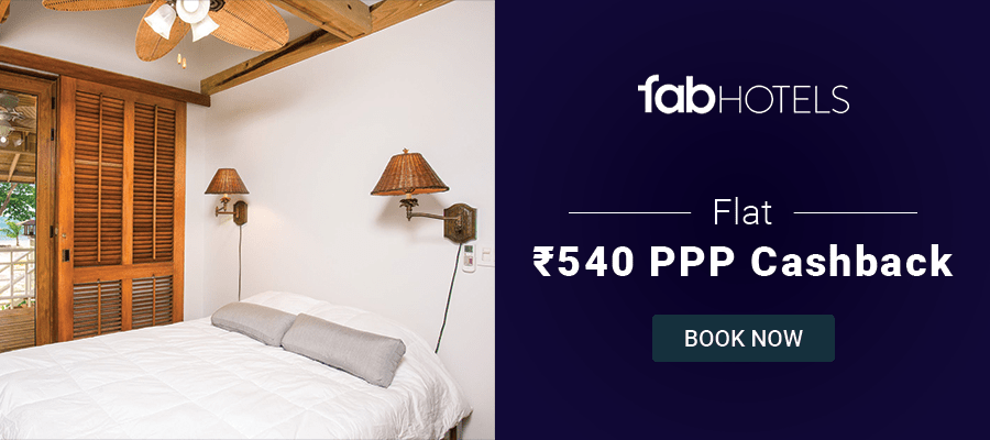fabhotel offers