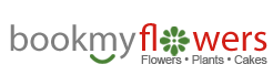 Book My Flowers coupons