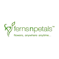 Fernsnpetals coupons